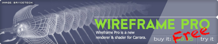 Wireframe Pro